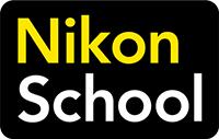 Nikon School Mobile Retina Logo